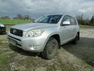 gebraucht Toyota RAV4 Sol 4x4 2.0