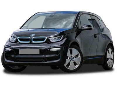 gebraucht BMW i3 120Ah LED RFK Navi Bus. Tempomat Klimaaut. -