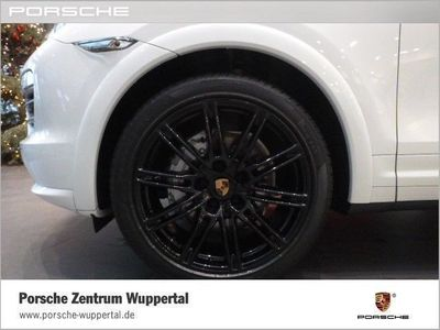 gebraucht Porsche Cayenne S Diesel / BOSE, Panorama Dach, PCM, PASM