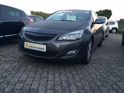 gebraucht Opel Astra 2.0