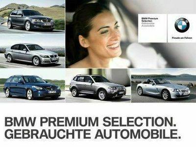 gebraucht BMW X3 xDrive20d X3 xDrive20d