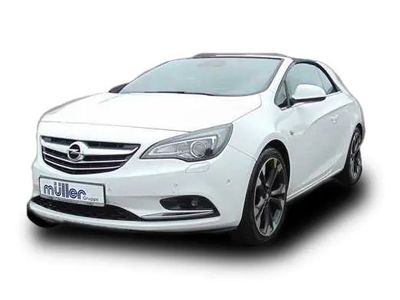 gebraucht Opel Cascada 2.0 CDTI Automatik Innovation