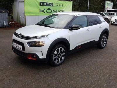 gebraucht Citroën C4 Cactus PurTech 110 Automatik