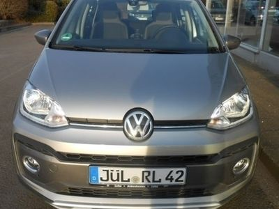 usado VW cross up! up!1.0 TSI BMT, Klima, ParkPilot, Met