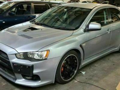 gebraucht Mitsubishi Lancer