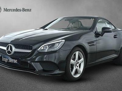 gebraucht Mercedes 200 SLCLED+Navi