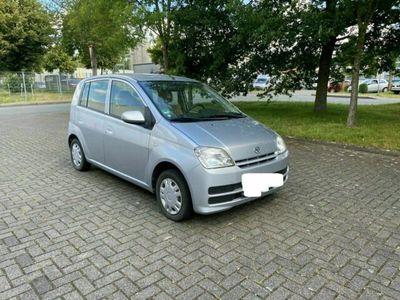 gebraucht Daihatsu Cuore 1.0 Top Automatik