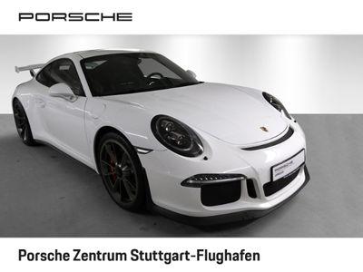 gebraucht Porsche 911 GT3 9913.8 LED PDLS Raucherpaket