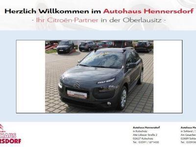 gebraucht Citroën C4 Cactus BlueHDi 100 S&S Business Class