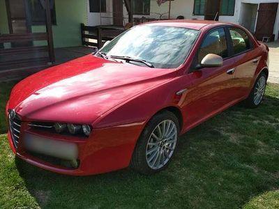 gebraucht Alfa Romeo 159 2.4 JTDM 20V DPF Q-Tronic Turismo