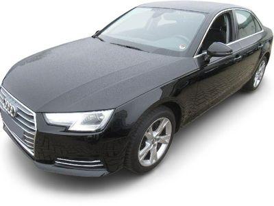 gebraucht Audi A4 A4SPORT 2.0TFSI 190PS.STRONIC.XENON.NAVI.KAMERA