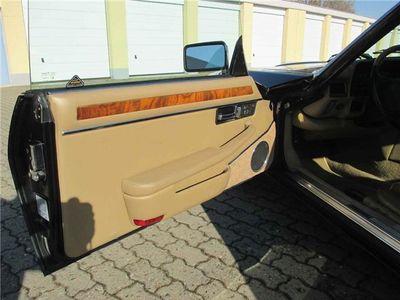gebraucht Jaguar XJS 4.0 Guter Zustand Unfallfrei
