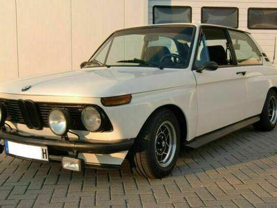 gebraucht BMW 1802 touring 2.0 Alpina A1