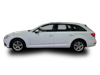 gebraucht Audi A4 design