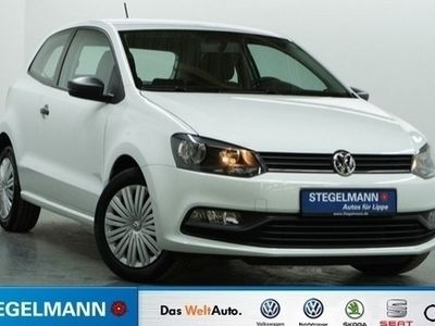 second-hand VW Polo 1.0 Klima Composition Touch 1.Hand (el. Fenster)