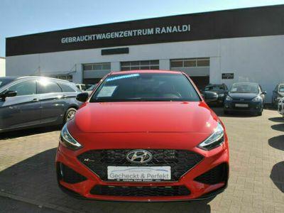 gebraucht Hyundai i30 N-Line!++ALCANTARA++DCT!++VOLL!++