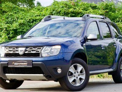 used Dacia Duster Laureate 4x4 *Tüv Neu*