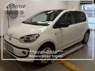 gebraucht VW up! up! move1.0 Pano SHZG Cool&Sound WinterPack