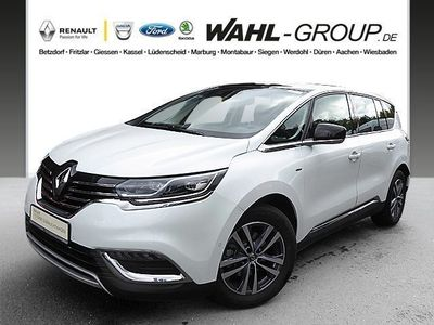 gebraucht Renault Espace 1.8 Tce 225 GPF Limited EDC