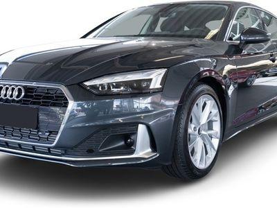 gebraucht Audi A5 Sportback A5 advanced 40 TFSI S tronic Bluetooth