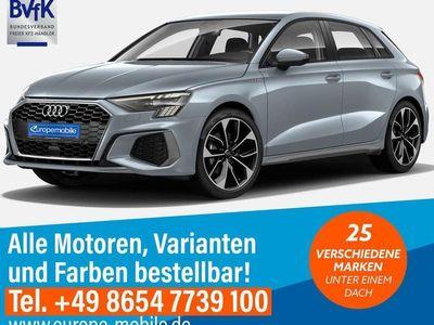 gebraucht Audi A3 Sportback advanced 30 TDI 116 (D6)