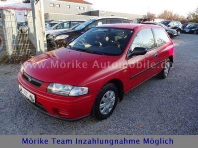 brugt Mazda 323 F,1.4 Comfort,MOD 2000,