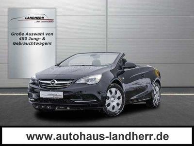 gebraucht Opel Cascada Edition// Navi/PDC *6 Jahre Qualitätsversprechen!!!