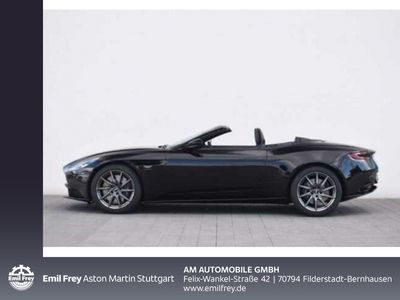 gebraucht Aston Martin DB11 V8 Volante / *1.930,-- inkl. mtl./ohne SZ/3