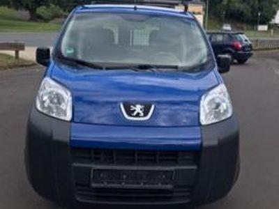 usado Peugeot Bipper HDi 70