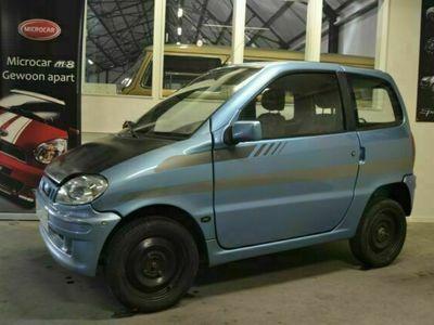 gebraucht Microcar Virgo Mopedauto Leichtmobile Minicar 45 KM/H