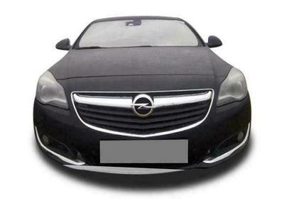 gebraucht Opel Insignia Insignia4-Türer Business