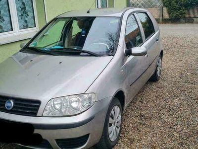 gebraucht Fiat Punto TÜV 2023 als Kleinwagen in Edemissen