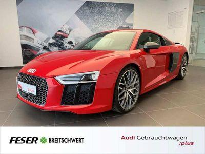 gebraucht Audi R8 Coupé 5.2 FSI plus quattro - Laser - Keramik