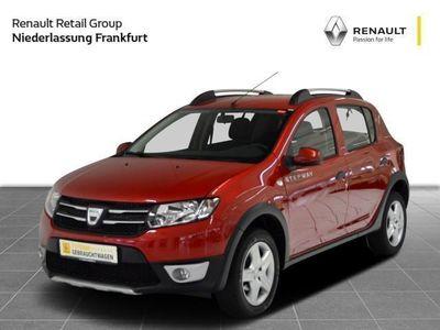 gebraucht Dacia Sandero STEPWAY PRESTIGE II 1.5 dCi 90 eco² Klim