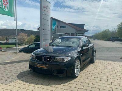 gebraucht BMW 1M BaureiheCoupe