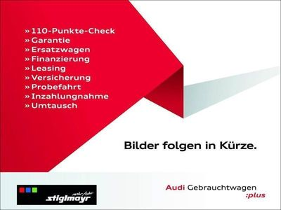 gebraucht Audi RS4 Avant 2.9 TFSI quattro tiptronic B&O+Matrix-LE