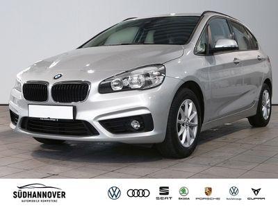 gebraucht BMW 218 2er Active Tourer - i
