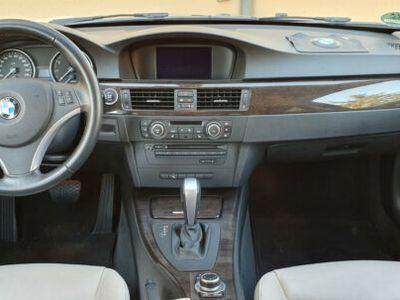 gebraucht BMW 325 i Aut. Edition Exclusive