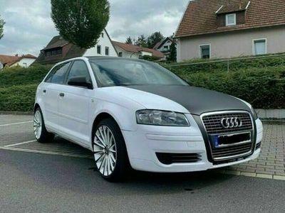 gebraucht Audi A3 TDI 2.0 (eventuell Tausch)