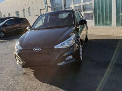 gebraucht Hyundai i20 1.2 Facelift Select