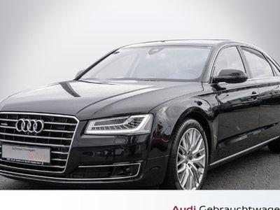 gebraucht Audi A8L 4.2 TDI EU6 quattro tiptronic *BOSE*LED*