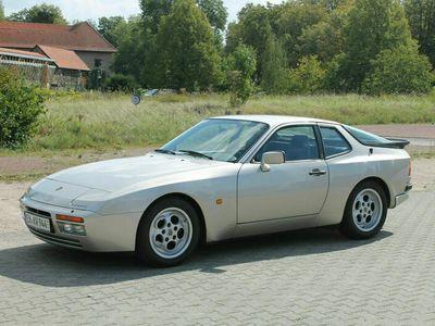 gebraucht Porsche 944 Turbo Targadach