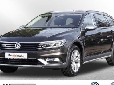 gebraucht VW Passat Alltrack Variant 4M 2.0 TDI+KAMERA+NAVI+