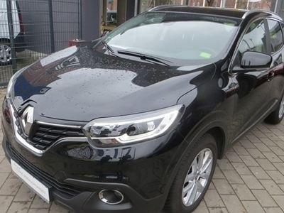 gebraucht Renault Kadjar 1.5 dCi FAP Business Edition EDC EURO6