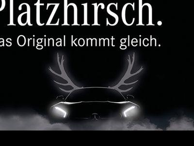 gebraucht Mercedes B200 AMG Carbon LED Keyl-GO Navi Totwinkel PTS