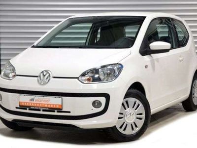 gebraucht VW up! up! move-- Klima/ Sitzh./ Winterräder