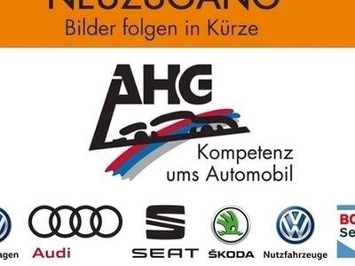 gebraucht VW Touran 1.4 TSI Comfortline Navi GRA