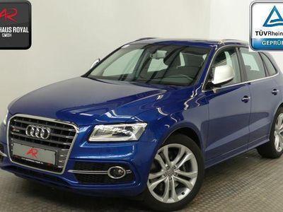 gebraucht Audi SQ5 3.0 TDI COMPETITION BANG+O,ACC,MEMORY,PANO