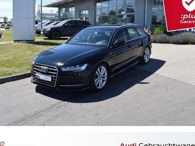"gebraucht Audi A6 Avant 2.0 TDI S-Tronic S-Line Ext., LED, Navi Touch, Sportsitze, LM 19"""