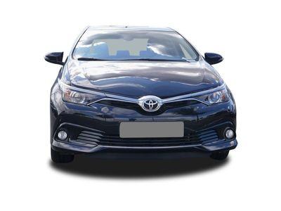gebraucht Toyota Auris 1.2 Benzin